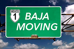 Baja Moving